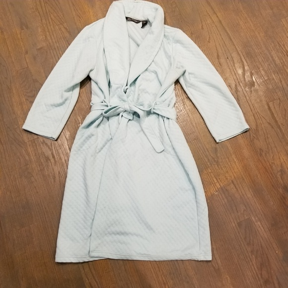 how to serch latest collection more photos Noire Jasmine Rose Robe size L/G